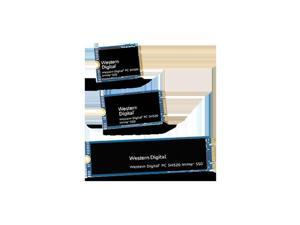 WDT SDAPMUW-512G-1022 PC SN520 512 GB Solid State Drive - M.2 2242
