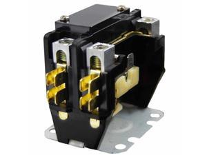 Perfect Aire 3000141 30 Amp 1 Plus Pole Contactor