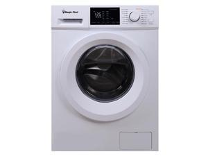 Energy Star 2.7 Cu. Ft. Ventless Washer/Dryer Combo in White