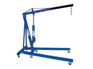 ATD Tools ATD-10141A 2 Ton Foldable Engine Crane