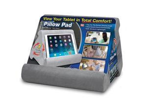 Ontel Products 261708 Multi Angle Tablet Soft Stand Pillow Pad