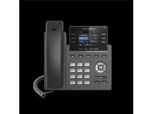 Grandstream GRP2613 3-Line Gigabit IP Phone