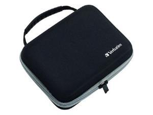 Verbatim 99799 Carrying Case for Use with Nintendo Switch - Black