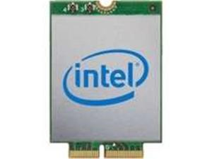 Intel AX200 IEEE 802.11ax Bluetooth 5.0 - Wi-Fi/Bluetooth Combo Adapter for Notebook