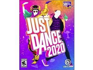 Ubisoft UBP50402235 Just Dance 2020 Xbox One Game