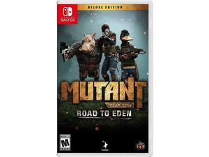 Maximum Games 481492 MYZ Road to Eden Deluxe Edition Nintendo Switch Video Game