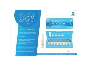 Pursonic HAS7 Hyaluronic Acid Seum Ampoule 7-day Treatment Set