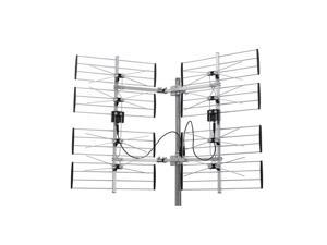 Master Electronics ANT7297 Multidirectional Digital HDTV Outdoor TV Antenna