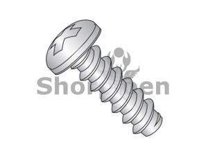 The Hillman Group 42168 Pocket Hole Screw Coarse 8 x 1 1//4 100-Pack