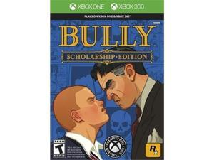 Take 2 Interactive 710425498985 Bully-Scholarship Edition Xbox One & Xbox 360 Compatitble Game