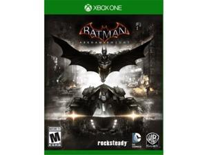 Warner Home Video 883929468331 Batman-Arkham Knight Xbox One Game
