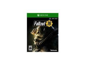 Bethesda 93155173040 NEW Fallout 76 XBO Play Station