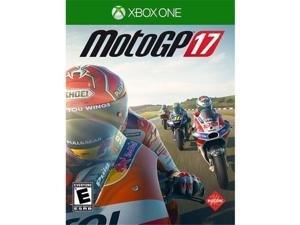 Square Enix 662248920009 MotoGP 17 Xbox One Game