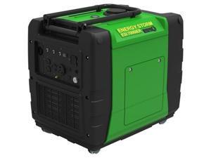 Lifan ESI 7000iER-EFI Electronic Fuel Injected Digital Inverter Generator - 7000 watt