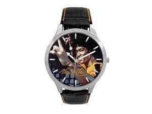 Gametime BLEE-PIK-FGT Black Series Bruce Lee Fight Stance Pioneer Watch