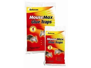 Enforcer Products 364516989 MM2 Mouse Glue Traps - 2 per Pack