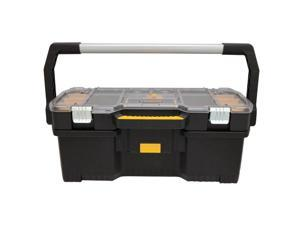 Stanley Hand Tools DWST24075 24 in. Tote With Organizer