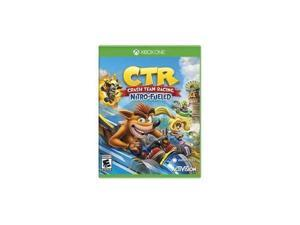Activision Blizzard 88393 Crash Team Racing Nitro-Fueled Xbox One Video Game