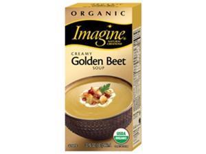 Imagine Foods 32 fl oz Organic Creamy Golden Beet Soup