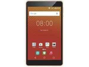 """Hyundai Koral 8W2 8"""" Tablet 2GB 16GB Android 9.0 Gold HT0802W16A"""