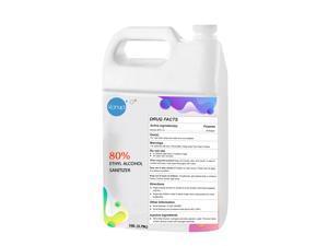 Karma Bulk Liquid Refill Hand Sanitizer - 1 Gallon