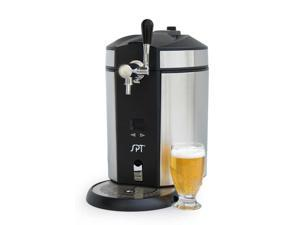 Sunpentown 5L Mini Kegerator & Dispenser BD-0538