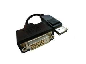XAVIER PROFESSIONAL CABLE DP-DVI Display Port M to DVI D F