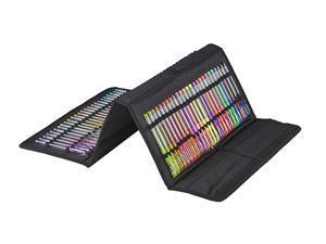 GelWriter 75-Count Gel Pens in Fabric Easel