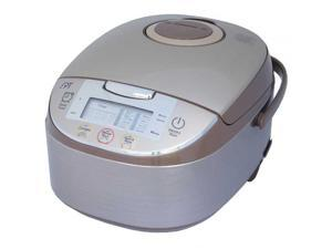Sunpentown 8 Cups Smart Rice Cooker RC-1407