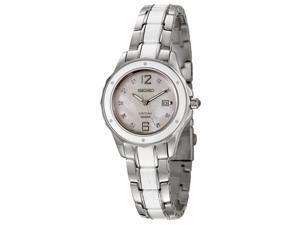 Seiko Coutura Women's Quartz Watch SXDE85