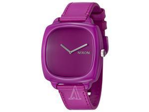 Nixon The Shutter Women's Quartz Watch A167698-00