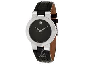 Movado Vizio Men's Quartz Watch 0606730