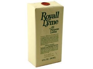 Royall Lyme - 8 oz Lotion Splash