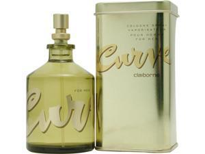 Curve - 4.2 oz Cologne Spray