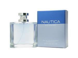 Nautica Voyage - 3.4 oz EDT Spray