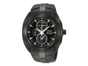 Seiko Arctura Alarm Chronograph Mens Watch SNAD11