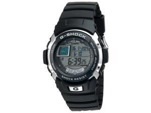 Casio Men's G-Shock Trainer Multi-Function Shock Resistant Watch G7700-1