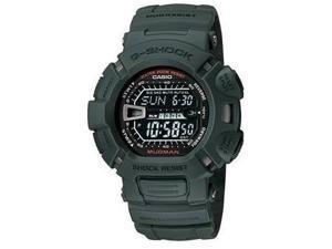 Casio G-shock Mudman Mens Watch G9000-3VDR
