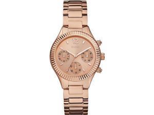 GUESS Rose Gold-Tone Ladies Watch U0323L3