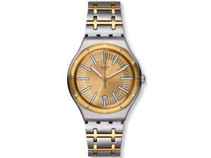 Swatch YWS410G Ride In Style Men's Watch
