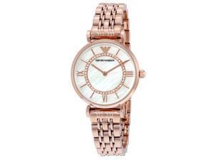 Emporio Armani Classic Ladies Watch AR1909
