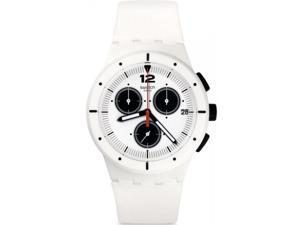 Swatch WHY AGAIN Mens Watch SUSW406