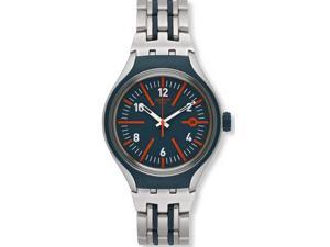 Swatch STRAIGHT FORWARD Mens Watch YES4012AG