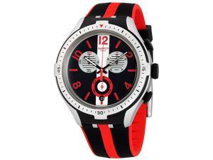Swatch STRIPES Mens Watch YYS4013
