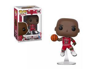 Chicago Bulls Funko POP NBA Vinyl Figure | Michael Jordan