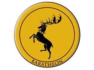 Game Of Thrones Crest Patch: Baratheon