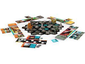 Godzilla Tokyo Clash Funko Board Game   2-4 Players