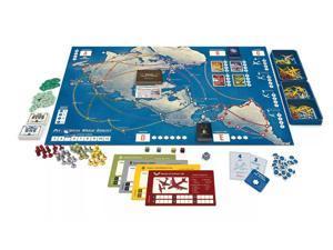 Pan Am Funko Board Game   2-4 Players