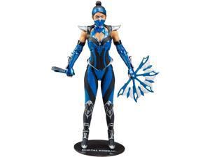 Mortal Kombat 11 McFarlane Toys 7 Inch Action Figure | Kitana