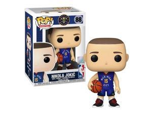 FUNKO POP! NBA: Denver Nuggets- Nikola Jokic (Alternate)